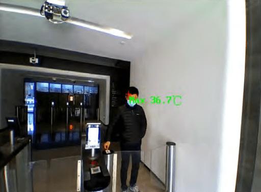 zastosowanie kamer termowizyjnych