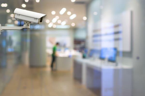 system monitoringu wizyjnego cctv